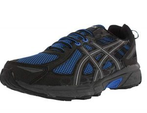ASICS Men's shoes for concrete