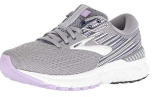 Brooks Women's shoes for concrete
