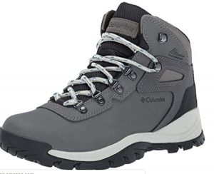 Columbia Women's work shoes