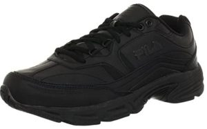 Fila Men's work shoe