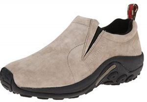 Merrell Men's shoes to walk on concrete