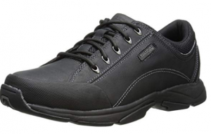 Rockport Men's shoes for concrete