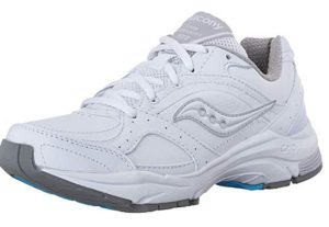 Saucony Women's shoes for concrete