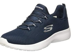 Skechers Dynamight Women's shoes for concrete
