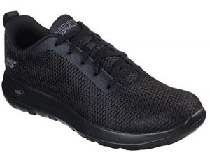 Skechers Men's sneakers for concrete