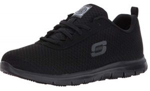 Skechers Women's shoes for concrete
