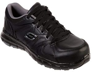 Skechers for women's work shoes