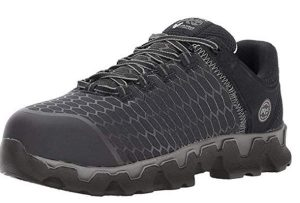 Timberland PRO Men's shoes for concrete