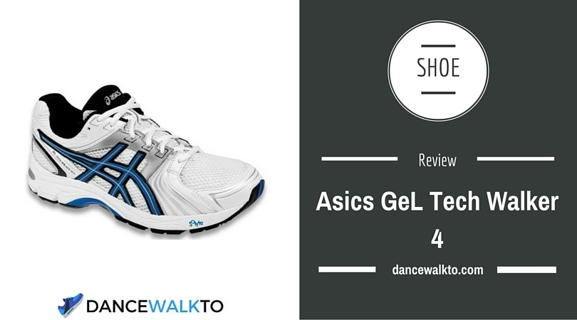 Asics Gel Tech Walker Neo 4 Review [Updated 2020 ]