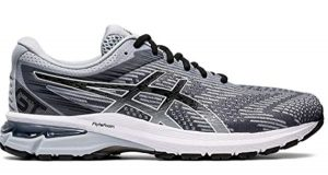 ASICS running shoes for flat feet