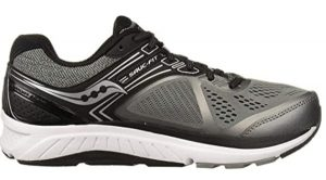 Saucony Echelon shoes for flat feet