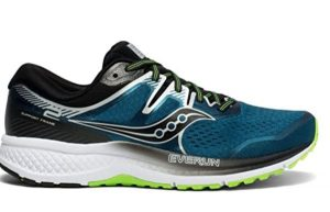 Saucony running shoes for flat feet