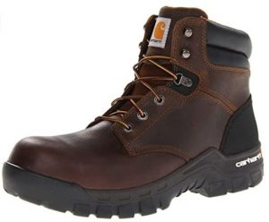 Carhartt Men's composite toe boot