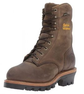 Chippewa waterproof shoes for high arches