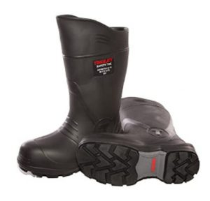 Tingley Rubber work boots
