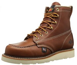 Thorogood Wedge Non-safety boot