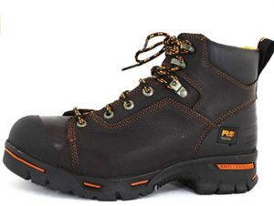 Timberland PR Workboots for tough work