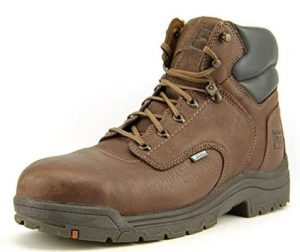 Timberland work boots for diabetic people