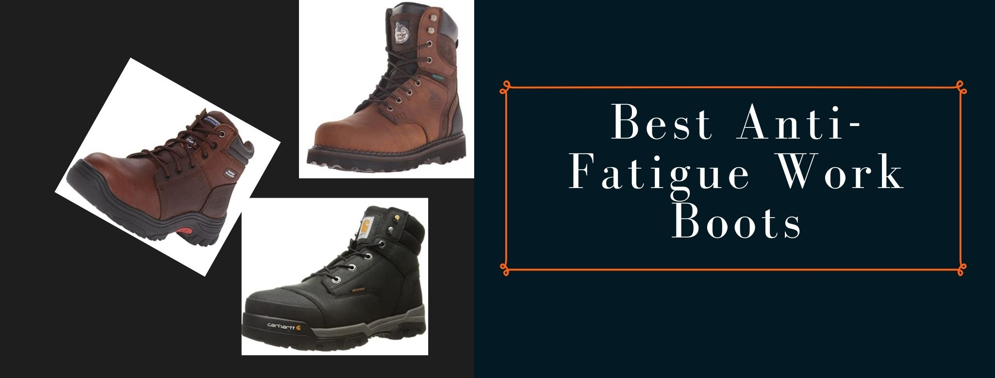 Top-rated comfortable boots for tired feet