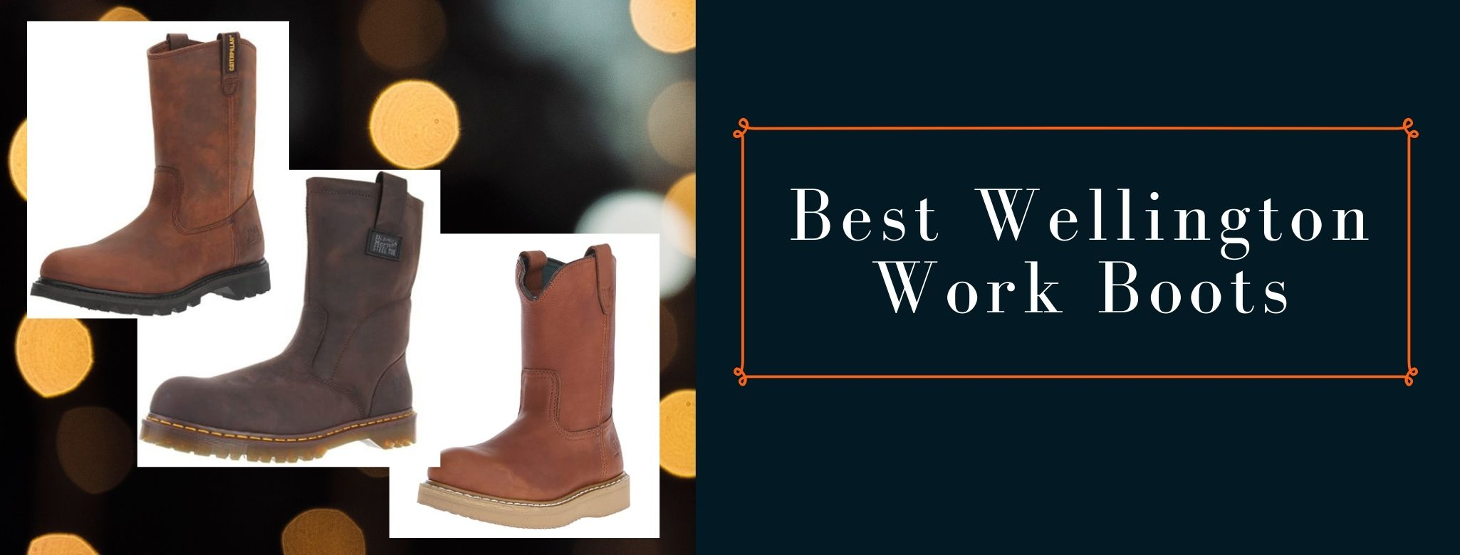 Best boots for ranchers and other tough professions