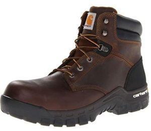 Carhartt composite toe boots for sore feet