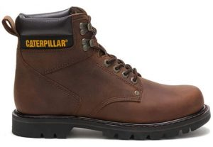 Caterpillar Men's boots for railroad workers