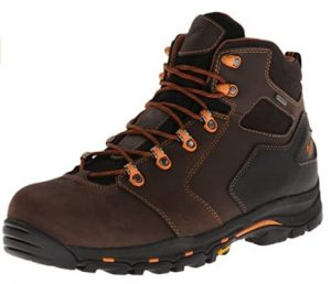 Danner men's boots for back pain