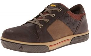 Keen utility low top shoes