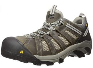Keen Utility Men's boots for bad knees