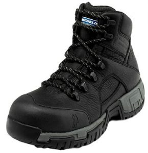 Michelin puncture resistant boots