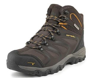 Nortiv Men's hiking boots