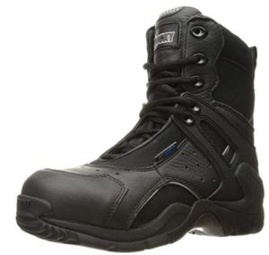 Rocky mens puncture resistant boots