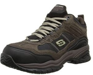 Skechers Canopy Slip boots for back pain
