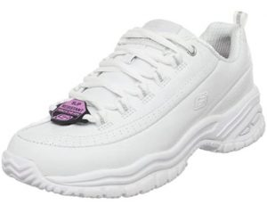 Skechers shoes for work