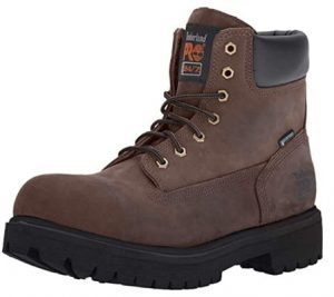 Timberland Steel Toe Men's shoes for back pain