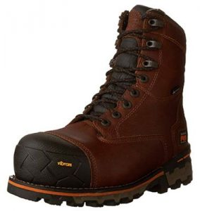 Timberland PRO puncture resistant boots