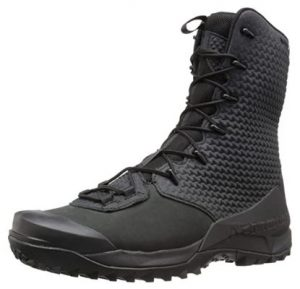 Under armour EMS work boots